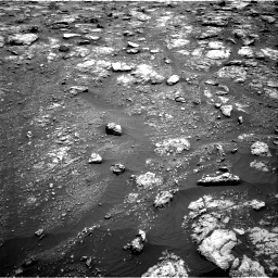 Nasa's Mars rover Curiosity acquired this image using its Right Navigation Camera on Sol 2958, at drive 120, site number 84