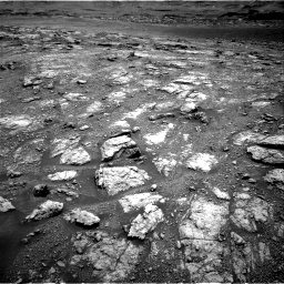 Nasa's Mars rover Curiosity acquired this image using its Right Navigation Camera on Sol 2958, at drive 168, site number 84