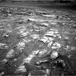 Nasa's Mars rover Curiosity acquired this image using its Right Navigation Camera on Sol 2958, at drive 186, site number 84