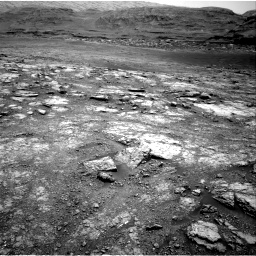 Nasa's Mars rover Curiosity acquired this image using its Right Navigation Camera on Sol 2958, at drive 204, site number 84