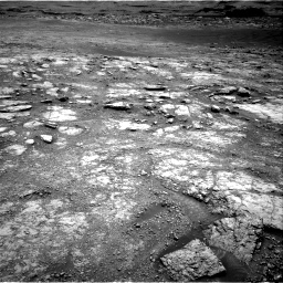 Nasa's Mars rover Curiosity acquired this image using its Right Navigation Camera on Sol 2958, at drive 216, site number 84