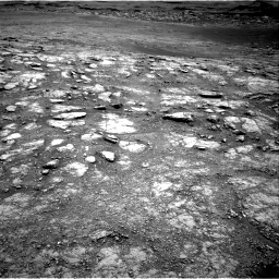 Nasa's Mars rover Curiosity acquired this image using its Right Navigation Camera on Sol 2958, at drive 228, site number 84