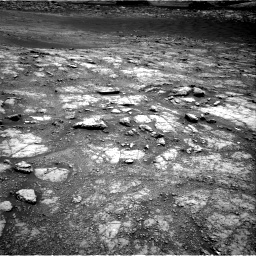 Nasa's Mars rover Curiosity acquired this image using its Right Navigation Camera on Sol 2958, at drive 246, site number 84