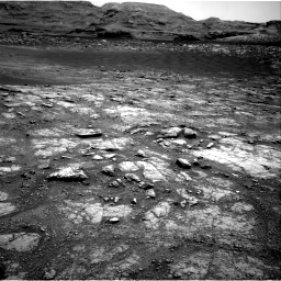 Nasa's Mars rover Curiosity acquired this image using its Right Navigation Camera on Sol 2958, at drive 252, site number 84