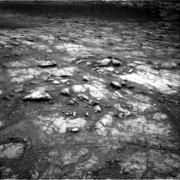 Nasa's Mars rover Curiosity acquired this image using its Right Navigation Camera on Sol 2958, at drive 258, site number 84