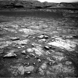 Nasa's Mars rover Curiosity acquired this image using its Right Navigation Camera on Sol 2958, at drive 264, site number 84