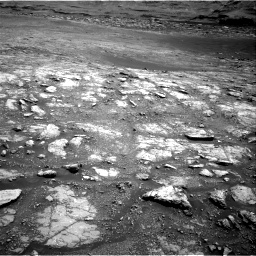 Nasa's Mars rover Curiosity acquired this image using its Right Navigation Camera on Sol 2958, at drive 270, site number 84