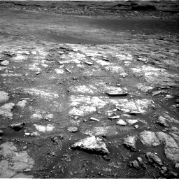 Nasa's Mars rover Curiosity acquired this image using its Right Navigation Camera on Sol 2958, at drive 276, site number 84