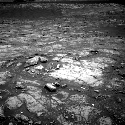 Nasa's Mars rover Curiosity acquired this image using its Right Navigation Camera on Sol 2958, at drive 282, site number 84