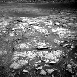 Nasa's Mars rover Curiosity acquired this image using its Right Navigation Camera on Sol 2958, at drive 294, site number 84