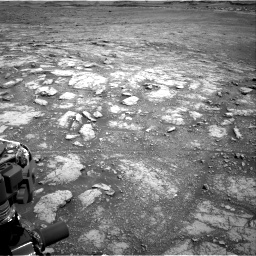 Nasa's Mars rover Curiosity acquired this image using its Right Navigation Camera on Sol 2958, at drive 300, site number 84