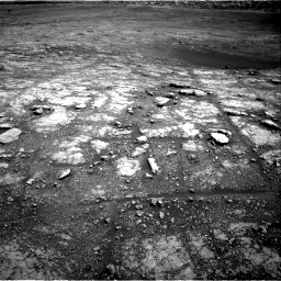 Nasa's Mars rover Curiosity acquired this image using its Right Navigation Camera on Sol 2958, at drive 312, site number 84