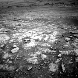 Nasa's Mars rover Curiosity acquired this image using its Right Navigation Camera on Sol 2958, at drive 324, site number 84