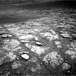 Nasa's Mars rover Curiosity acquired this image using its Right Navigation Camera on Sol 2958, at drive 336, site number 84