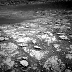Nasa's Mars rover Curiosity acquired this image using its Right Navigation Camera on Sol 2958, at drive 342, site number 84