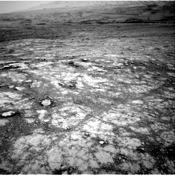 Nasa's Mars rover Curiosity acquired this image using its Right Navigation Camera on Sol 2958, at drive 360, site number 84