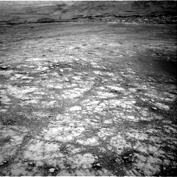 Nasa's Mars rover Curiosity acquired this image using its Right Navigation Camera on Sol 2958, at drive 366, site number 84