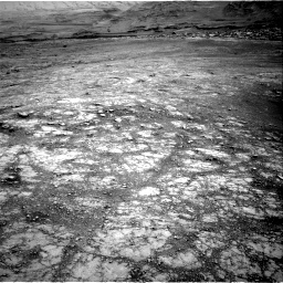 Nasa's Mars rover Curiosity acquired this image using its Right Navigation Camera on Sol 2958, at drive 372, site number 84