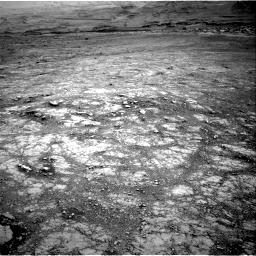 Nasa's Mars rover Curiosity acquired this image using its Right Navigation Camera on Sol 2958, at drive 378, site number 84