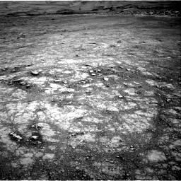 Nasa's Mars rover Curiosity acquired this image using its Right Navigation Camera on Sol 2958, at drive 390, site number 84