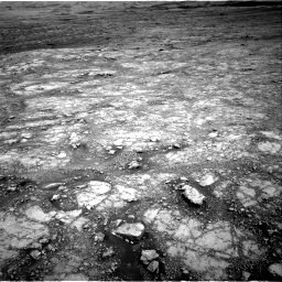 Nasa's Mars rover Curiosity acquired this image using its Right Navigation Camera on Sol 2958, at drive 432, site number 84
