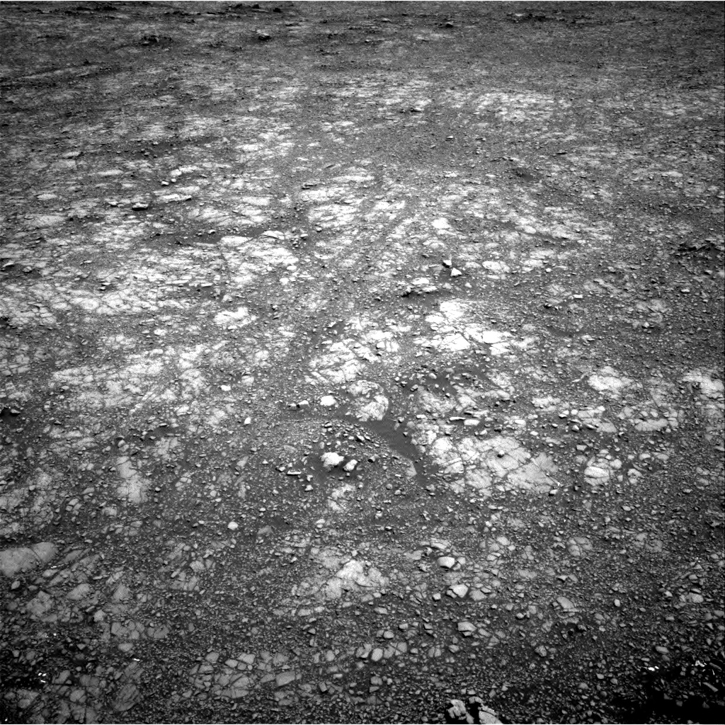 Nasa's Mars rover Curiosity acquired this image using its Right Navigation Camera on Sol 2959, at drive 528, site number 84