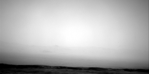 Nasa's Mars rover Curiosity acquired this image using its Right Navigation Camera on Sol 2962, at drive 540, site number 84