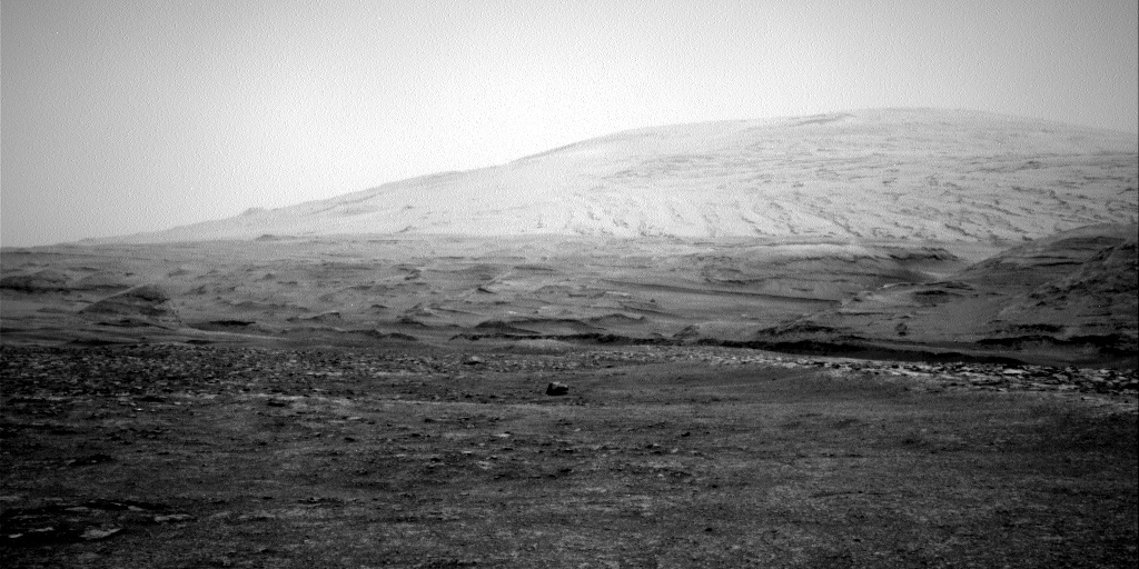 Nasa's Mars rover Curiosity acquired this image using its Right Navigation Camera on Sol 2963, at drive 540, site number 84