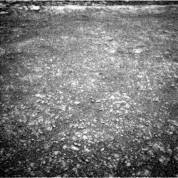 Nasa's Mars rover Curiosity acquired this image using its Left Navigation Camera on Sol 2965, at drive 594, site number 84