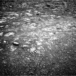 Nasa's Mars rover Curiosity acquired this image using its Left Navigation Camera on Sol 2965, at drive 762, site number 84
