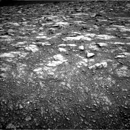 Nasa's Mars rover Curiosity acquired this image using its Left Navigation Camera on Sol 2965, at drive 792, site number 84