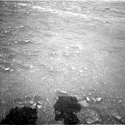 Nasa's Mars rover Curiosity acquired this image using its Left Navigation Camera on Sol 2965, at drive 862, site number 84