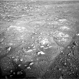 Nasa's Mars rover Curiosity acquired this image using its Left Navigation Camera on Sol 2965, at drive 1024, site number 84