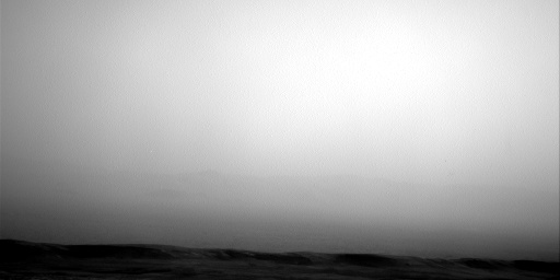 Nasa's Mars rover Curiosity acquired this image using its Right Navigation Camera on Sol 2965, at drive 540, site number 84
