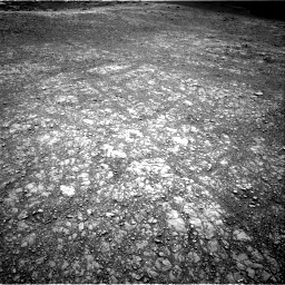Nasa's Mars rover Curiosity acquired this image using its Right Navigation Camera on Sol 2965, at drive 546, site number 84
