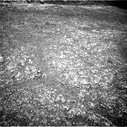 Nasa's Mars rover Curiosity acquired this image using its Right Navigation Camera on Sol 2965, at drive 570, site number 84