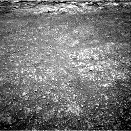 Nasa's Mars rover Curiosity acquired this image using its Right Navigation Camera on Sol 2965, at drive 630, site number 84