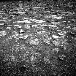 Nasa's Mars rover Curiosity acquired this image using its Right Navigation Camera on Sol 2965, at drive 786, site number 84