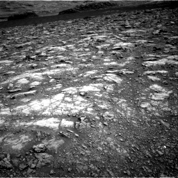 Nasa's Mars rover Curiosity acquired this image using its Right Navigation Camera on Sol 2965, at drive 804, site number 84