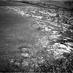 Nasa's Mars rover Curiosity acquired this image using its Right Navigation Camera on Sol 2965, at drive 822, site number 84