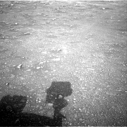 Nasa's Mars rover Curiosity acquired this image using its Right Navigation Camera on Sol 2965, at drive 880, site number 84