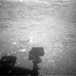 Nasa's Mars rover Curiosity acquired this image using its Right Navigation Camera on Sol 2965, at drive 892, site number 84
