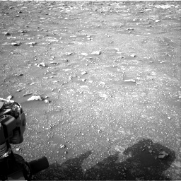 Nasa's Mars rover Curiosity acquired this image using its Right Navigation Camera on Sol 2965, at drive 904, site number 84