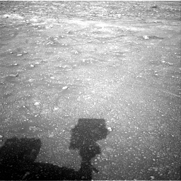 Nasa's Mars rover Curiosity acquired this image using its Right Navigation Camera on Sol 2965, at drive 916, site number 84