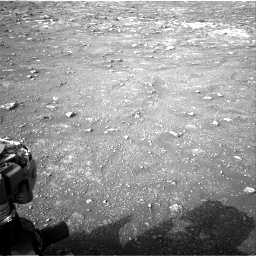 Nasa's Mars rover Curiosity acquired this image using its Right Navigation Camera on Sol 2965, at drive 928, site number 84