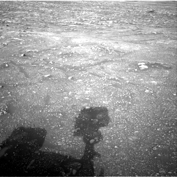 Nasa's Mars rover Curiosity acquired this image using its Right Navigation Camera on Sol 2965, at drive 952, site number 84
