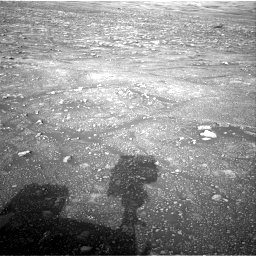 Nasa's Mars rover Curiosity acquired this image using its Right Navigation Camera on Sol 2965, at drive 964, site number 84