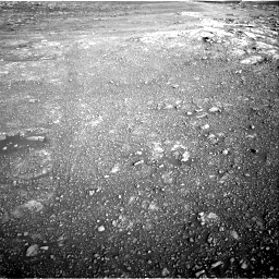Nasa's Mars rover Curiosity acquired this image using its Right Navigation Camera on Sol 2965, at drive 970, site number 84
