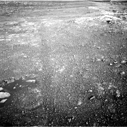 Nasa's Mars rover Curiosity acquired this image using its Right Navigation Camera on Sol 2965, at drive 982, site number 84
