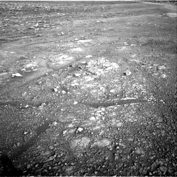 Nasa's Mars rover Curiosity acquired this image using its Right Navigation Camera on Sol 2965, at drive 1012, site number 84